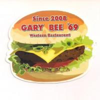高雄市美食 餐廳 異國料理 美式料理 Gary Bee'69 照片