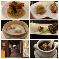 台北市美食 餐廳 中式料理 粵菜、港式飲茶 維多麗亞酒店 雙囍中餐廳 照片