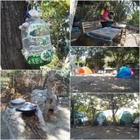 屏東縣休閒旅遊 住宿 露營地 恆春化石生態工作站 照片