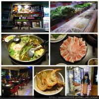 彰化縣美食 餐廳 火鍋 麻辣鍋 辣四季麻辣鴛鴦火鍋(員林店) 照片