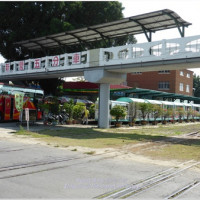 台南市休閒旅遊 景點 景點其他 新營鐵道文化園區 照片