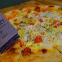 台中市美食 餐廳 速食 披薩速食店 披薩工廠PizzaFactory(霧峰店) 照片