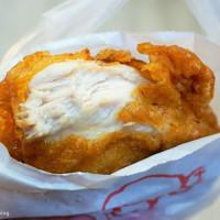 高雄市美食 攤販 鹽酥雞、雞排 天使雞排 照片