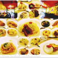新北市美食 餐廳 異國料理 義式料理 jerry lion 義式料理吃到飽 照片