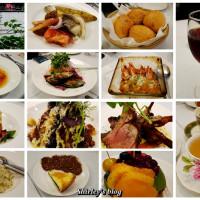 台北市美食 餐廳 異國料理 異國料理其他 廊香 Les Champs 照片