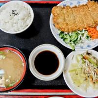 台北市美食 餐廳 異國料理 日式料理 武藏 大眾食堂 照片