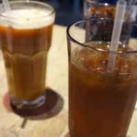 台中美食~阿官國際餐飲集團又一新作平價義式料理 YY Lite(Yuan Ye Lite)市政店 部份飲料可以無限續杯唷!