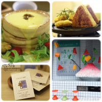 台中市美食 餐廳 飲料、甜品 飲料、甜品其他 Naked 6 鬆餅。咖啡。茶 照片