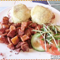 桃園市美食 餐廳 異國料理 美式料理 Debbie's 黛彼美式餐點 照片