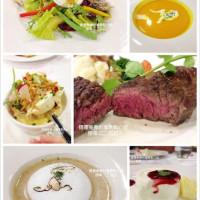 桃園市美食 餐廳 異國料理 法式料理 純粹炙烤牛排 照片