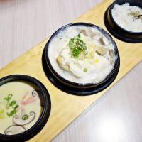 新竹市美食 餐廳 異國料理 天利食堂 照片
