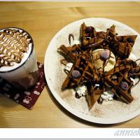 新北市美食 餐廳 咖啡、茶 咖啡館 馬里咖啡 照片