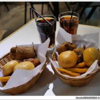 台北市美食 餐廳 速食 漢堡、炸雞速食店 MR. TKK 照片