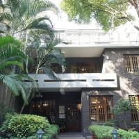 高雄市美食 餐廳 咖啡、茶 歐式茶館 金別墅咖啡館 照片