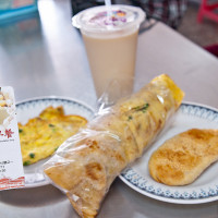 高雄市美食 餐廳 速食 早餐速食店 高記早餐 照片
