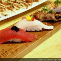 台中市美食 餐廳 異國料理 日式料理 鮨匠手作壽司 照片