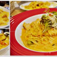 高雄市美食 餐廳 異國料理 異國料理其他 亞堤司創意廚房 照片