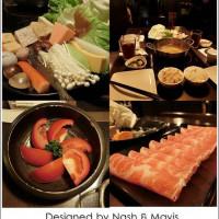 台中市美食 餐廳 火鍋 火鍋其他 輕井澤鍋物(崇德店) 照片