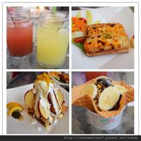 台北市美食 餐廳 飲料、甜品 冰淇淋、優格店 MooCup Ice Cream 沐卡即冰 照片