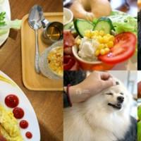 台北市美食 餐廳 咖啡、茶 咖啡館 勺子 Spoon goods & cafe 照片