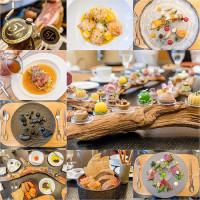 台北市美食 餐廳 異國料理 32行館 照片