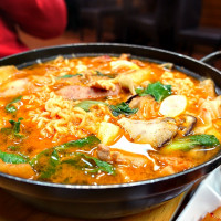 新北市美食 餐廳 異國料理 韓式料理 韓味館 韓式家庭料理 照片
