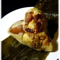 台南市美食 餐廳 中式料理 小吃 鹽水肉粽 照片