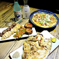 台北市美食 餐廳 異國料理 日式料理 涓邸居酒屋 照片