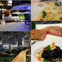 台中市美食 餐廳 異國料理 櫻桃綠野 照片