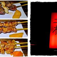 台北市美食 餐廳 異國料理 日式料理 二木居酒屋 照片