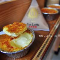 彰化縣美食 餐廳 飲料、甜品 閣樓上的烤布蕾live in Attic 照片