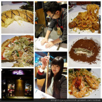 彰化縣美食 餐廳 異國料理 義式料理 We Pizzeria 義式餐廳 照片
