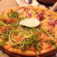 台中市美食 餐廳 異國料理 義式料理 Fatty's義式創意餐廳(公益店) 照片