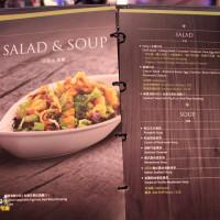 【台中美食】Fattys義式創意餐廳,現做現點的美味(服務加分),公益路餐廳。