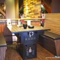 台中市美食 餐廳 餐廳燒烤 燒肉 日月燒烤 照片