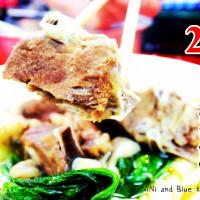 台中市美食 餐廳 火鍋 羊肉爐 霸王羊肉爐 照片