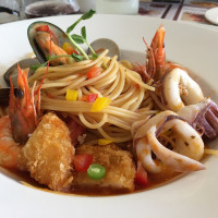 高雄市美食 餐廳 異國料理 義式料理 夜坡 照片