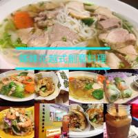 台中市美食 餐廳 異國料理 異國料理其他 姐妹花越南創意料理 照片