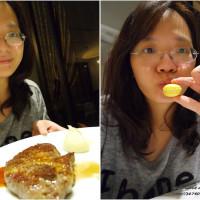高雄市美食 餐廳 異國料理 THOMAS CHIEN法式餐廳 照片