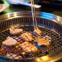 新北市美食 餐廳 餐廳燒烤 有間燒烤(南勢角店) 照片