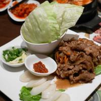 台北市美食 餐廳 異國料理 韓式料理 涓豆腐(松山店) 照片