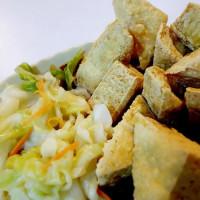 新北市美食 餐廳 素食 素食 自然風味素食館 照片