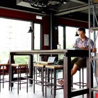 新竹縣美食 餐廳 飲料、甜品 飲料、甜品其他 多那之 Donutes 照片