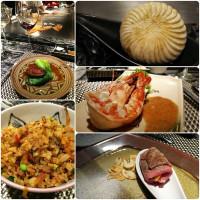 台北市美食 餐廳 餐廳燒烤 鐵板燒 八九本鐵板燒 照片