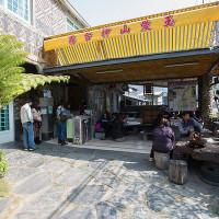 屏東縣美食 攤販 甜點、糕餅 神山愛玉 照片