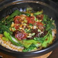 高雄市美食 餐廳 火鍋 鍋濤粵式煲鍋 照片