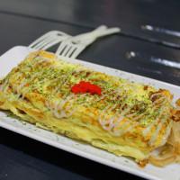 台南市美食 餐廳 異國料理 日式料理 紙上城市(小酒場) 照片