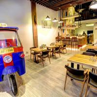桃園市美食 餐廳 異國料理 圖圖咖啡館 照片