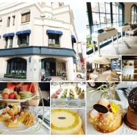 彰化縣美食 餐廳 烘焙 法蕾熊手工經典舒芙蕾 照片