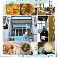桃園市美食 餐廳 飲料、甜品 飲料、甜品其他 Poppy Waffle比利時鬆餅 照片